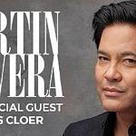 Martin Nievera Returns to M Resort Spa Casino October 9, 2021