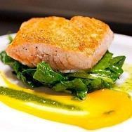 New Menu Updates from Chef Sam Marvin's Echo & Rig in Tivoli Village