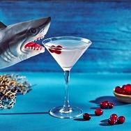 Sharktini Makes a Splash at Bonefish Grill All Week Long | July 11-18