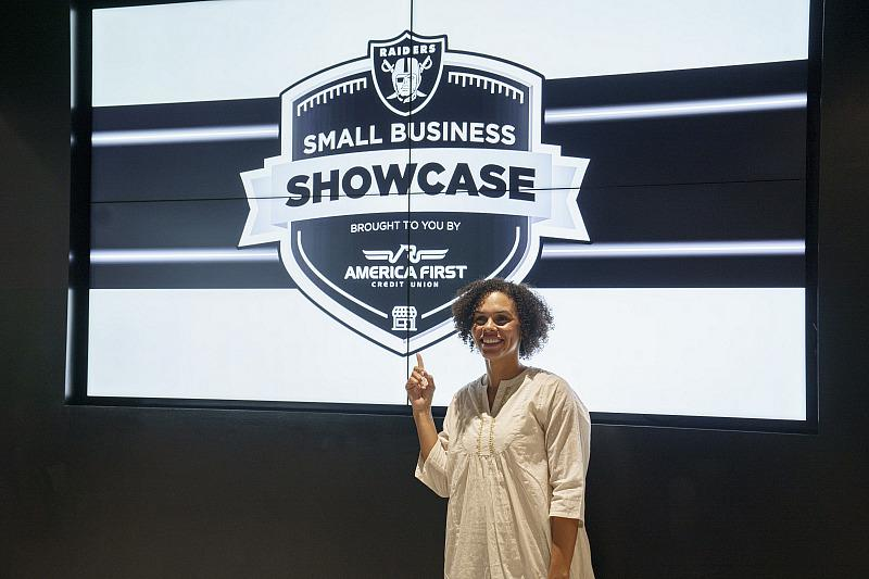 Las Vegas-based gift baskets company, Any Occasions Baskets (AOB), receives Las Vegas Raiders sponsorship assets valued at $100K