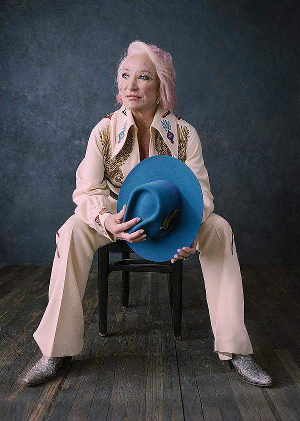 Country Music Icon Tanya Tucker to Take the Stage at Edgewater E Center