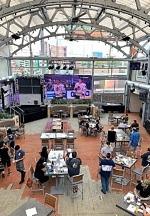 Nevada Craft Brewers Association (NCBA) to Host Nevada Beer Bash at Ellis Island August 21, 2021