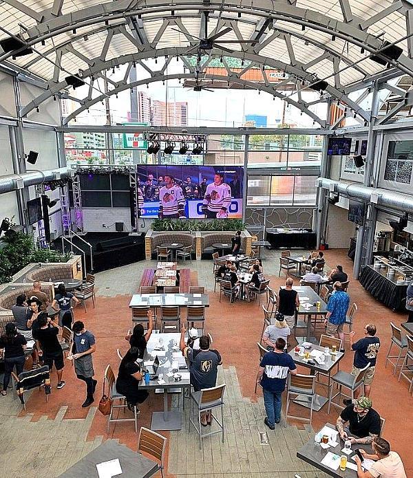 Nevada Craft Brewers Association (NCBA) Hosts Nevada Beer Bash at Ellis Island August 21, 2021