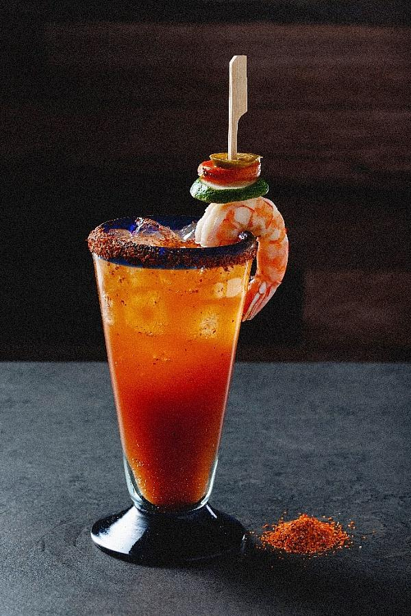Celebrate National Tequila Day at Virgin Hotels Las Vegas