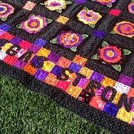 Quilt Donations Needed to Help 1 October Survivors
