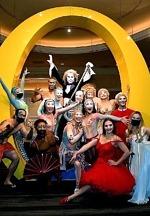 July 2021 MGM Resorts International Entertainment Listings