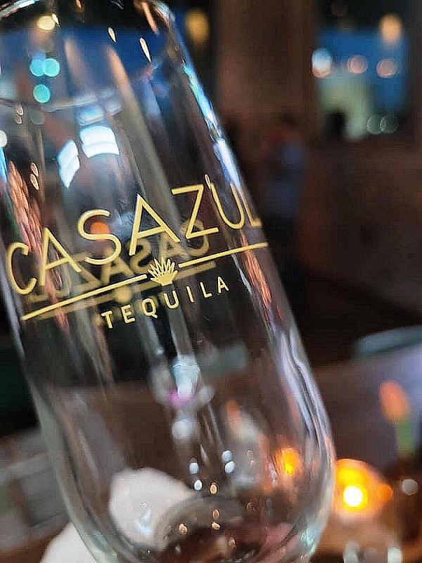 The Casazul Tequila Mixology Contest