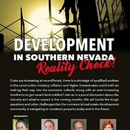 Southern Nevada CCIM Chapter Presents: Development in Southern Nevada - Reality Check!
