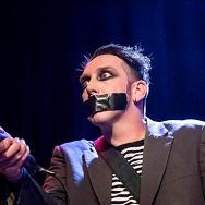 Tape Face Show Switches Venues at Harrah's Las Vegas