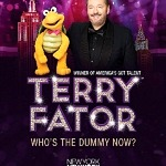 """Terry Fator Takes New Show """"Terry Fator: Who's the Dummy Now?"""" to New York-New York's Liberty Loft"""