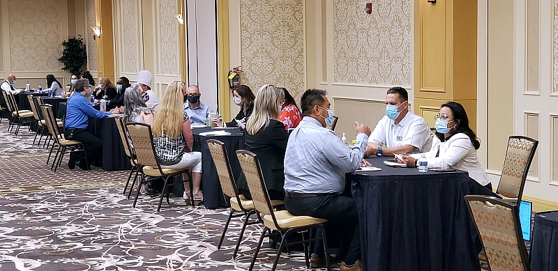 Boyd Gaming to Host Hiring Event at Gold Coast on August 11