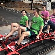 Rail Explorers Las Vegas Announces Labor Day Weekend Tour Schedule Sept. 3 - 6