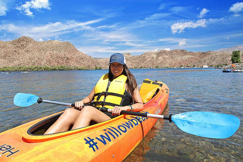 Lake Mead Mohave Adventures Invites Visitors to Share Memorable Photos and Stories for Chances to Win Prizes