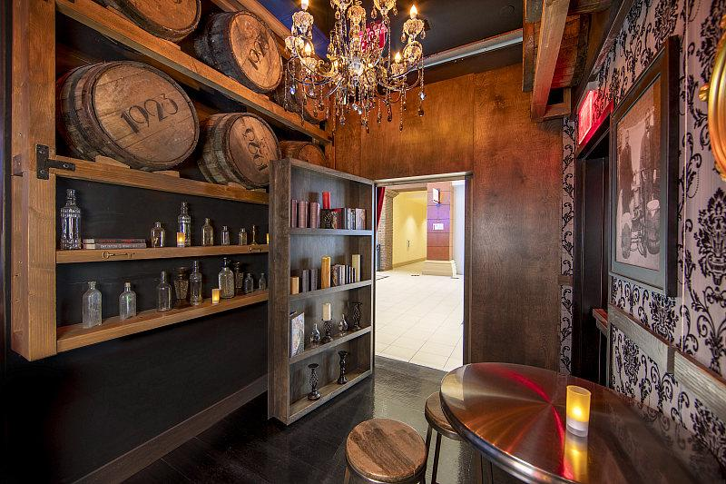 1923 Prohibition Bar at Mandalay Bay Announces New Weekly Cocktail Specials Beginning Aug. 23
