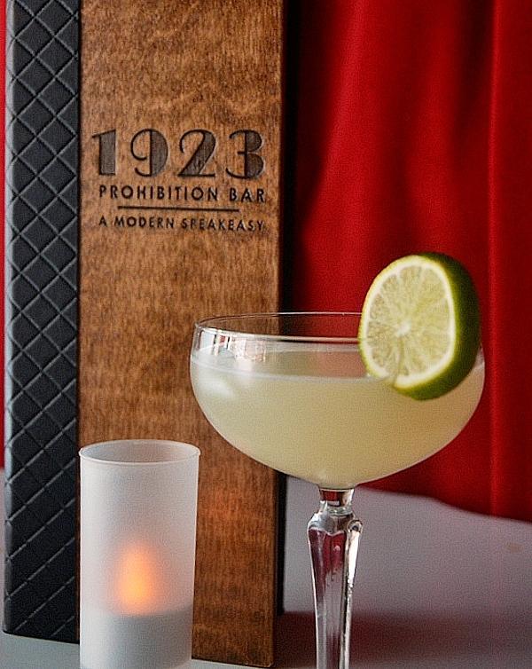 1923 Prohibition Bar