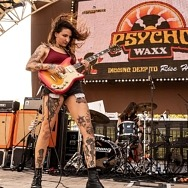 Psycho Las Vegas Celebrates Triumphant Return to Mandalay Bay Resort and Casino