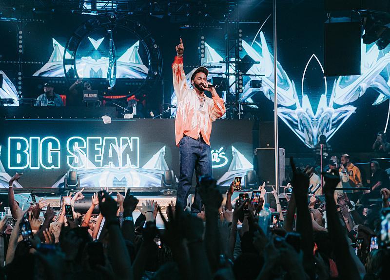 Drai's Beachclub • Nightclub Announces September Lineup Headlined by Lil Wayne, 2 Chainz, Big Sean, Gucci Mane and More