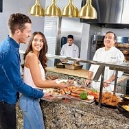 Celebrate Labor Day at the Newly Reopened Market Place Buffet and Win up to Triple the Pay on Bingo All Month at JW Marriott and Rampart Casino