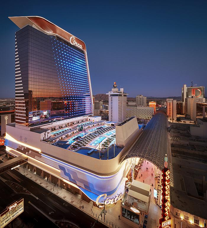 Circa Resort & Casino to Host Taxi and Rideshare Events August 17 & 18