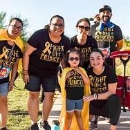 Candlelighters Superhero 5K for Kids Battling Cancer on Sept. 18
