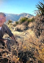 """The 5th Season of """"Outdoor Nevada"""" Premieres September 9 as Host John Burke Visits Hoover Dam, Lamoille Canyon and Kit Carson Trail"""