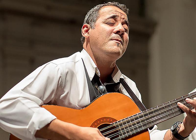Acclaimed Cuban Musician Kiki Valera to Perform at Water Street Plaza Amphitheater on Saturday, August 28