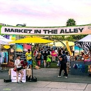 Life Is Beautiful Announces Return of Fergusons Downtown Market in the Alley