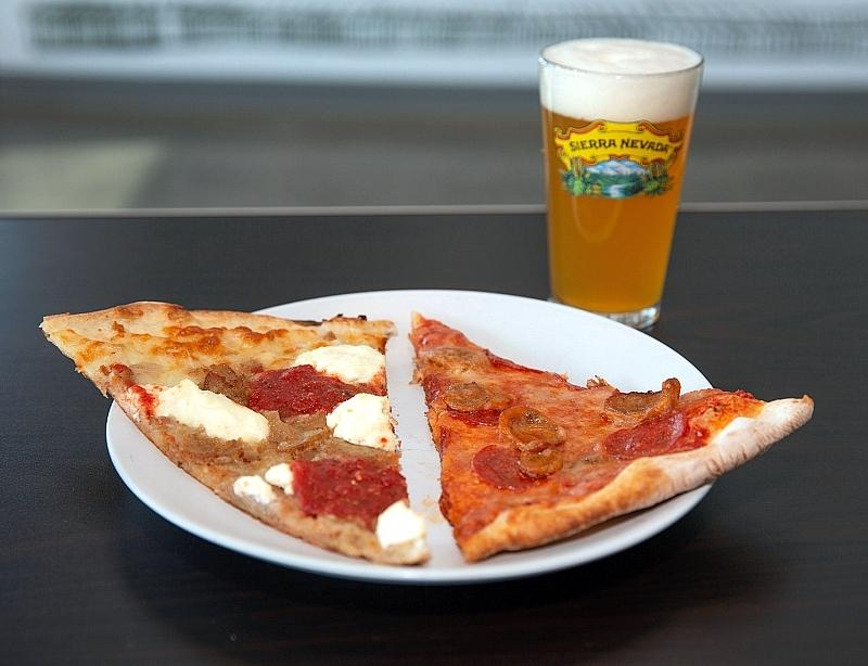 Landini's Pizzeria to Offer Two-for-One Pizza Slices and $1 Beers for Industry Professionals