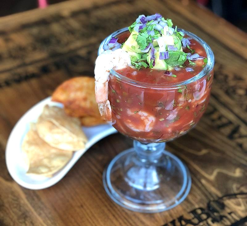 Cabo Wabo Cantina to Celebrate Mexican Independence Day with Specialty Mexican Shrimp Cocktail