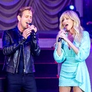 """""""Debbie Gibson & Joey McIntyre Live From Las Vegas"""" at The Venetian Resort Announce New Show Dates in September"""