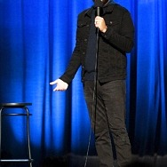 """Comedian Nate Bargatze Returns to Encore Theater at Wynn Las Vegas for Back-To-Back Shows of """"The Raincheck Tour"""", Dec. 9, 2022"""