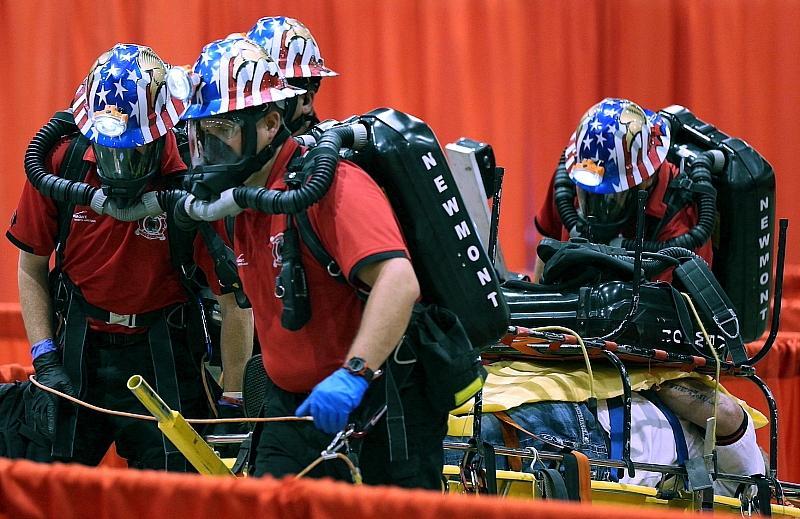 Nevada Mining Association Announces 2021 Operator Safety Awards