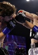 Ali's Grandson Scores First Round TKO