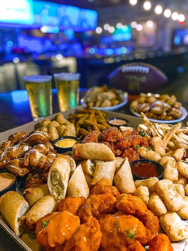 Fantasy Football Headquarters, PT's Taverns, to Host Draft Parties with Lineup of Food and Beverage Offerings
