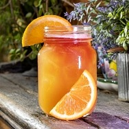 Yummy Yummy, We've Got Rum in Our Tummies for National Rum Day
