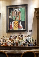 MGM Resorts and Sotheby's Collaborate on Special Auction of Masterworks by Pablo Picasso Live at Bellagio October 23
