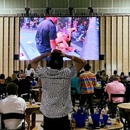 Circa Resort & Casino to Hold UFC 265 Watch Party, August 7