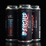 CraftHaus Brewery Partners with Psycho Las Vegas to Brew Exclusive Beer
