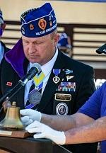 Purple Heart Day Celebration in Henderson on Saturday, August 7