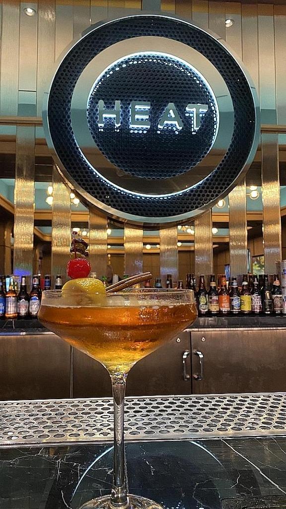 National Rum Day at Mohegan Sun Casino Las Vegas