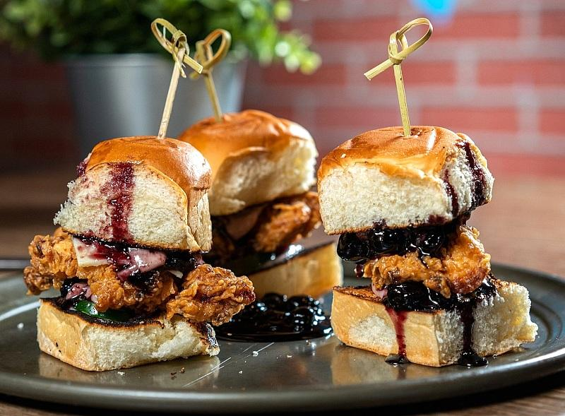 Smoke & Fire Lights up Labor Day with BBQ Specials