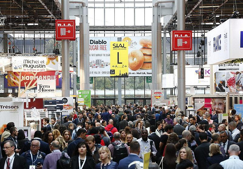 Emerald and Comexposium Announce Partnership to Launch SIAL America in Las Vegas