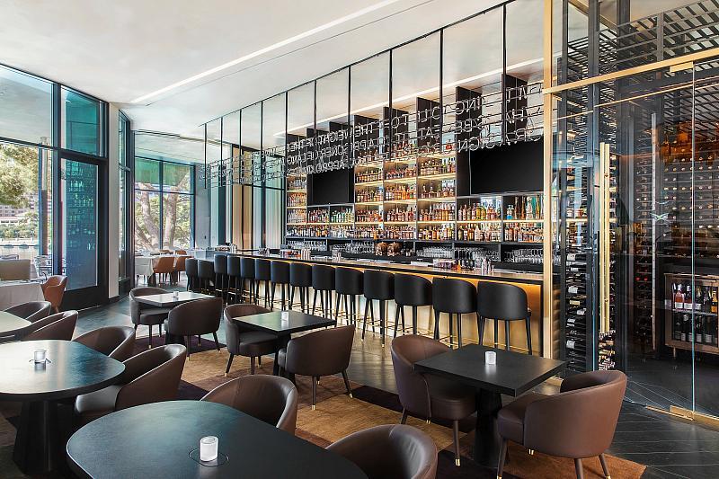 Spago Interiors- - Bellagio - Lounge