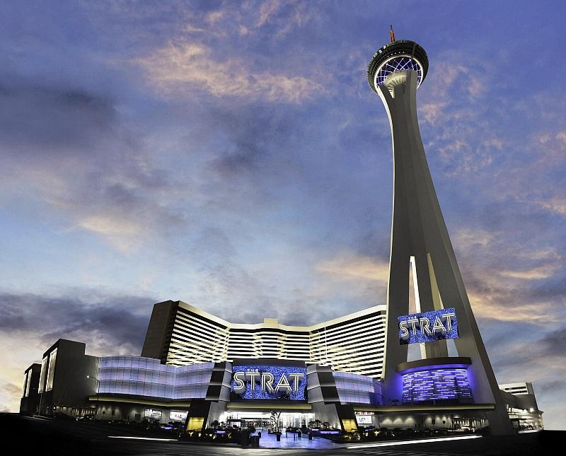 The STRAT Hotel, Casino & SkyPod Announces September 2021 Listings and Events