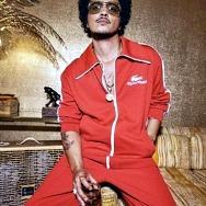 GRAMMY Award-Winning Superstar Bruno Mars Adds Performances at Park MGM October 1 & 2