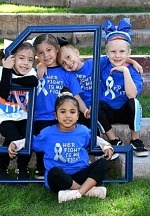 Lexicon Bank Joins Forces with JDRF to Fight Type 1 Diabetes