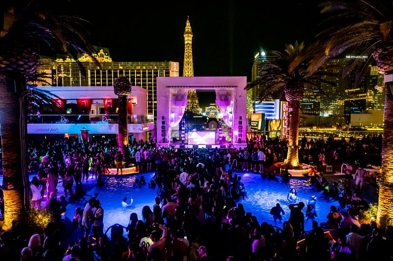 Drai's Reveals Unforgettable End of Summer Swim Night Lineup Featuring the Return of Multi-Platinum Superstar Yo Gotti