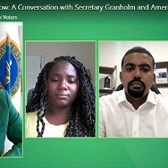 ICYMI: Southwest Carpenters Join Secretary Granholm to Discuss Building a Clean Energy Future
