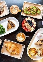 Locally Owned and Vegas Born Founders Coffee Partners with Green Valley La Bonita for Third Location