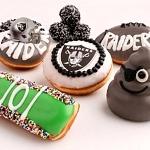 Pinkbox Doughnuts Named Official Doughnut Partner of the Las Vegas Raiders and Allegiant Stadium